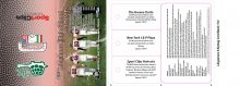 1st Team Sports Linganore Keytag Card